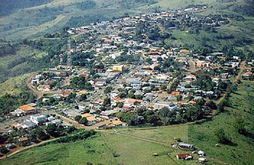 Mato Rico Paraná fonte: cartoesbrasil.com.br