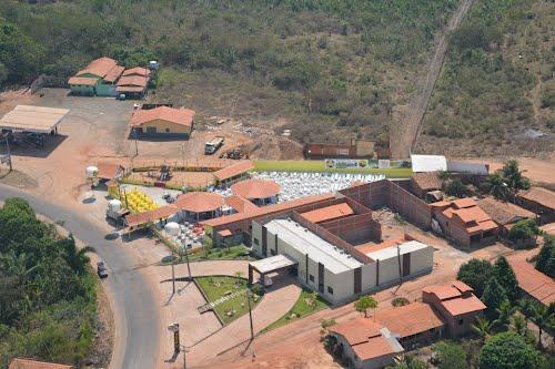Senador La Rocque Maranhão fonte: cartoesbrasil.com.br
