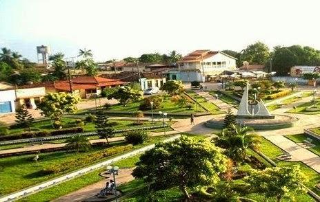 Bacuri Maranhão fonte: cartoesbrasil.com.br