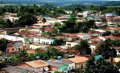 São João do Paraíso Maranhão fonte: cartoesbrasil.com.br